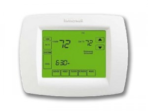 PHOTO - Programmable Thermostat