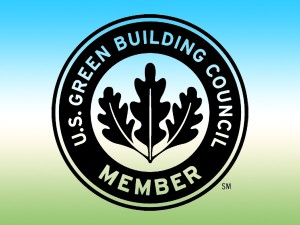 LOGO - U.S. Green Building Council (USGBC)
