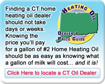 Heating Oil, CT