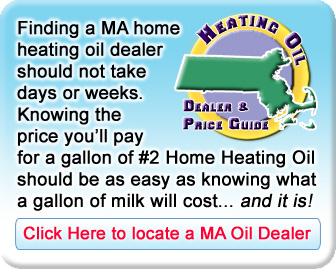 Heating Oil, MA