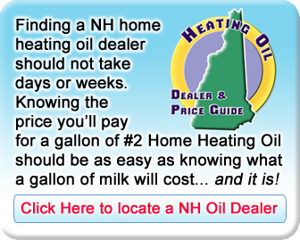 Heating Oil, NH